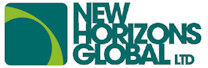 New Horizons Global LTD Logo